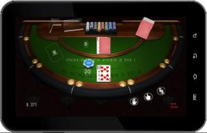 Blackjack application seturi de poker preturi